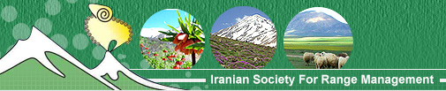 Iranian Society of Range Management
